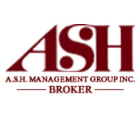 A.S.H. Management Group Inc. logo