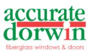 Accurate Dorwin logo