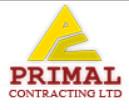 Primal Contracting Ltd. logo