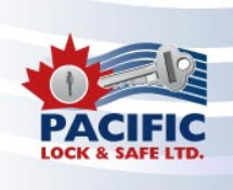Pacific Lock and Safe Ltd. logo