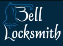 Bell Locksmith logo