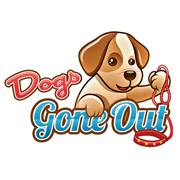 Dogs Gone Out! logo