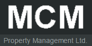 MCM Property Management Ltd. logo